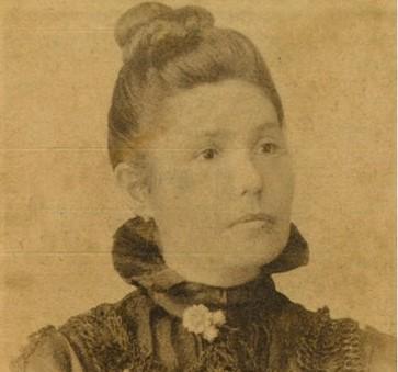 Maria Victorina, minha bisavó e meus antepassados