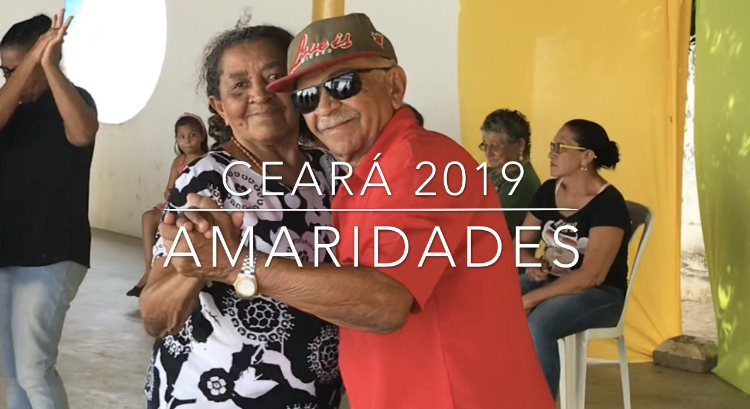 Grupo FelizIdade de Campos Sales, Ceará